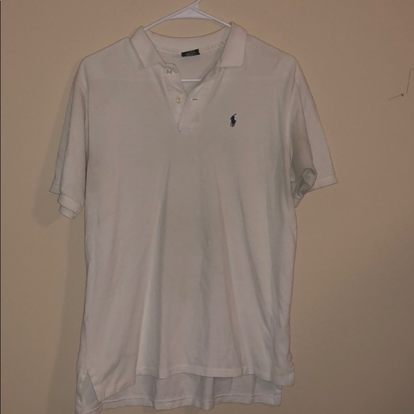 Polo by Ralph Lauren Other - Polo Collared T-Shirt